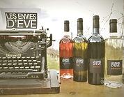 LES ENVIES D'EVE vin biologique laurent feuz carole metzger 34720 caux