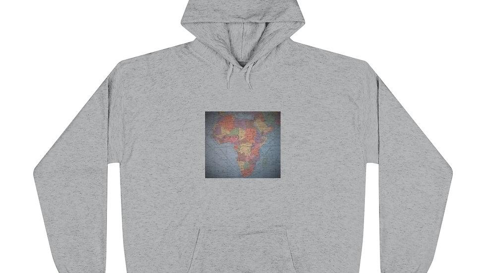 LET my PEOPLE---Pullover Hoodie Sweatshirt