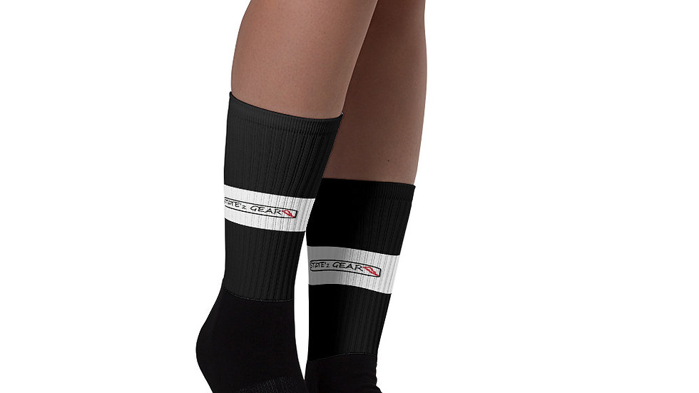 STaTE'z GEAR-02---Socks