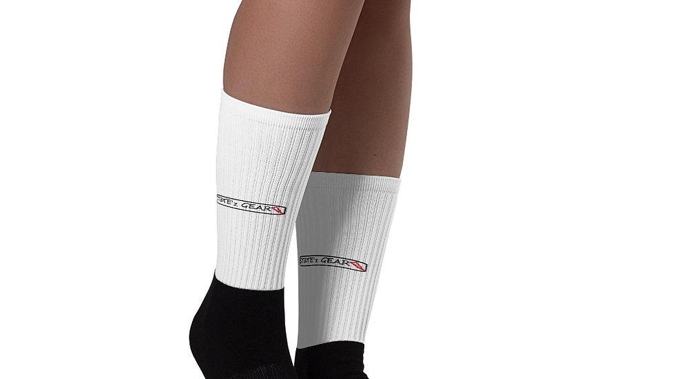 STaTE'z GEAR-01---Socks