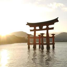 Shinto community