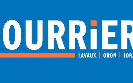 Media - Le Courrier - Ouverture d'un centre de thérapies alternatives à Savigny