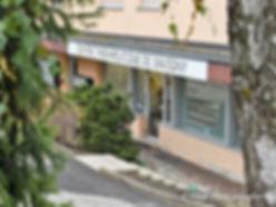Centre Therapeutique de Savigny - Centre