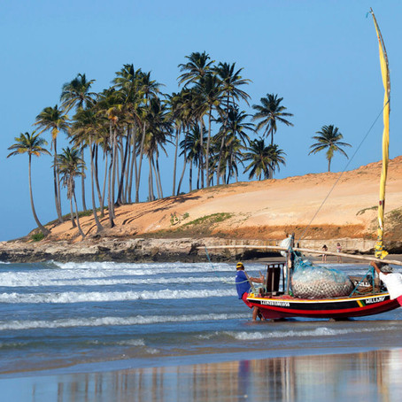 Ceará tem a maior frota de helicópteros do N e NE.