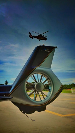 Foto Chopper