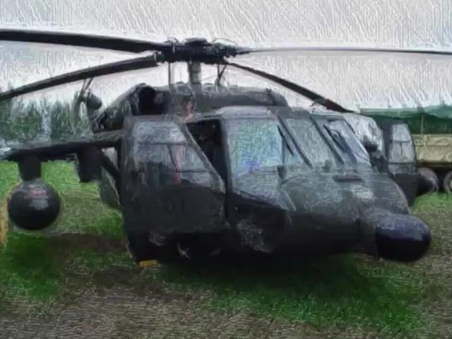 A Operação de Helicópteros no Socorro às Vítimas de Brumadinho