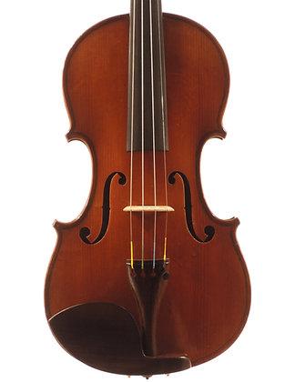 "Labeled ""A.Stradivarius"""