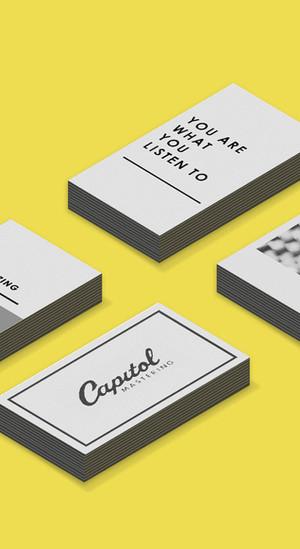 Astuces design pour vos cartes de visite
