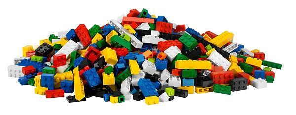Custom Lego Models | Jorsad Designs