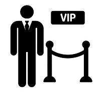VIP Student relocation Logo