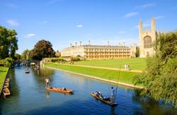 Study in Cambridge!
