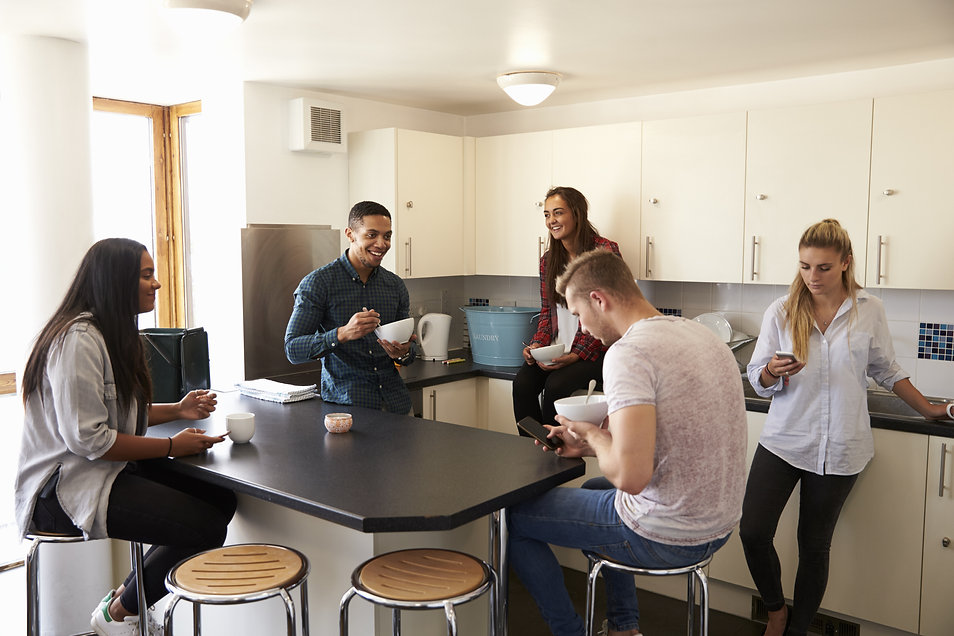 student accommodation australia