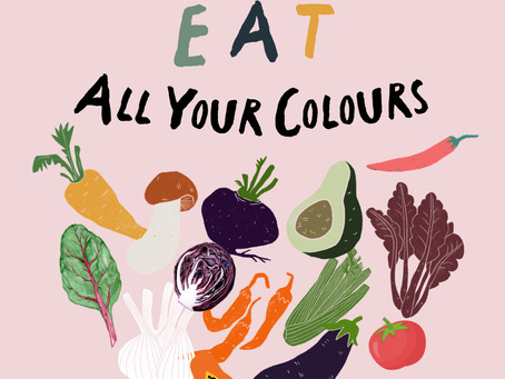 Eat All Your Colours !