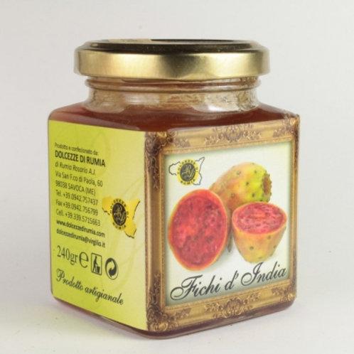 N°2 Fruttata di Fichi D'India