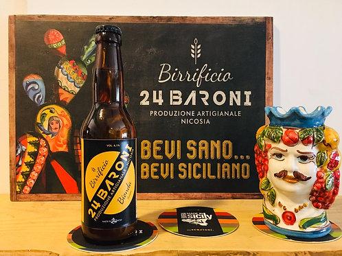 N°2 bottiglia Saison biondo