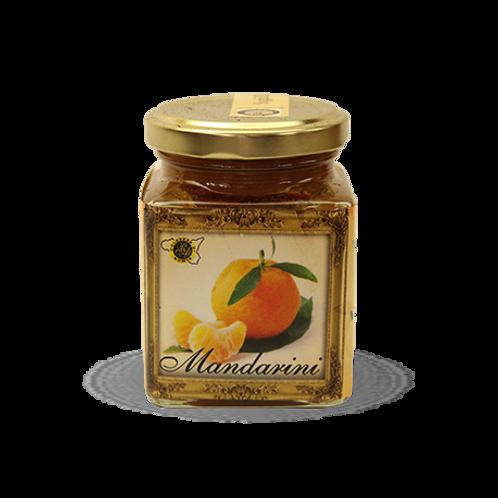 N°2 Fruttata di Mandarini