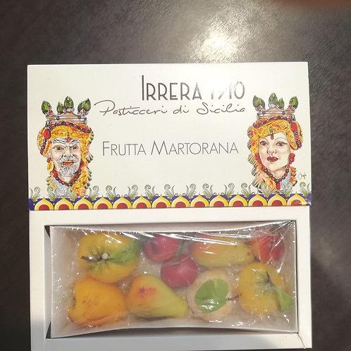 Frutta martorana Siciliana  deluxe 300 gr