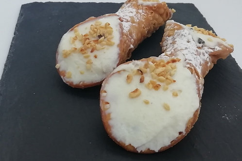 N°10 Cannoli siciliani