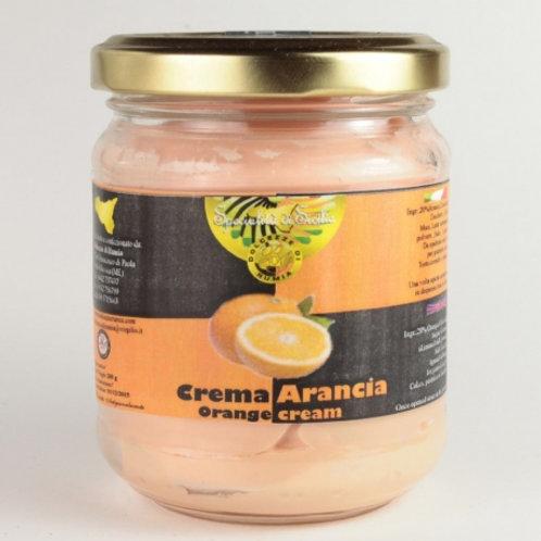 N°2 VASETTI Crema Arancia