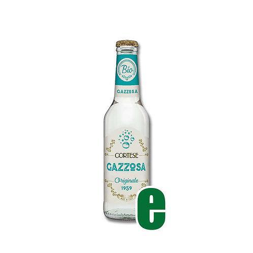 N°2 Bottiglie di ORIGINALE 1959 BIO-GAZZOSA ML 200 CORTESE