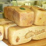 formaggo ragusano