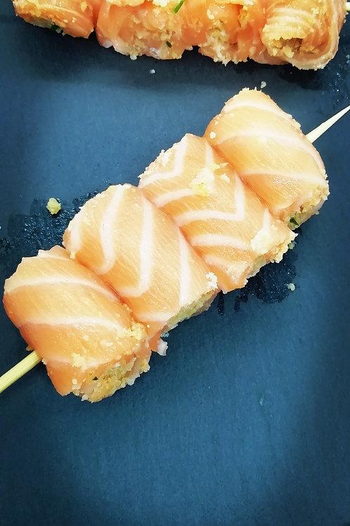 1kg spiedino di salmone