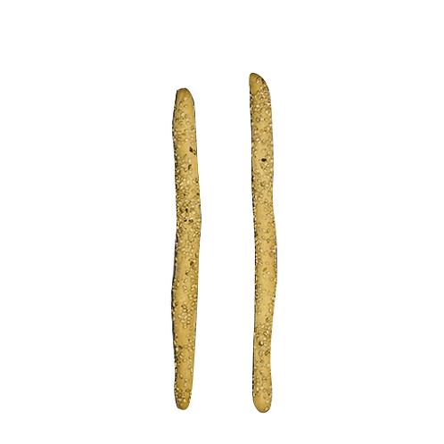 Grissini all'olio di oliva con sesamo