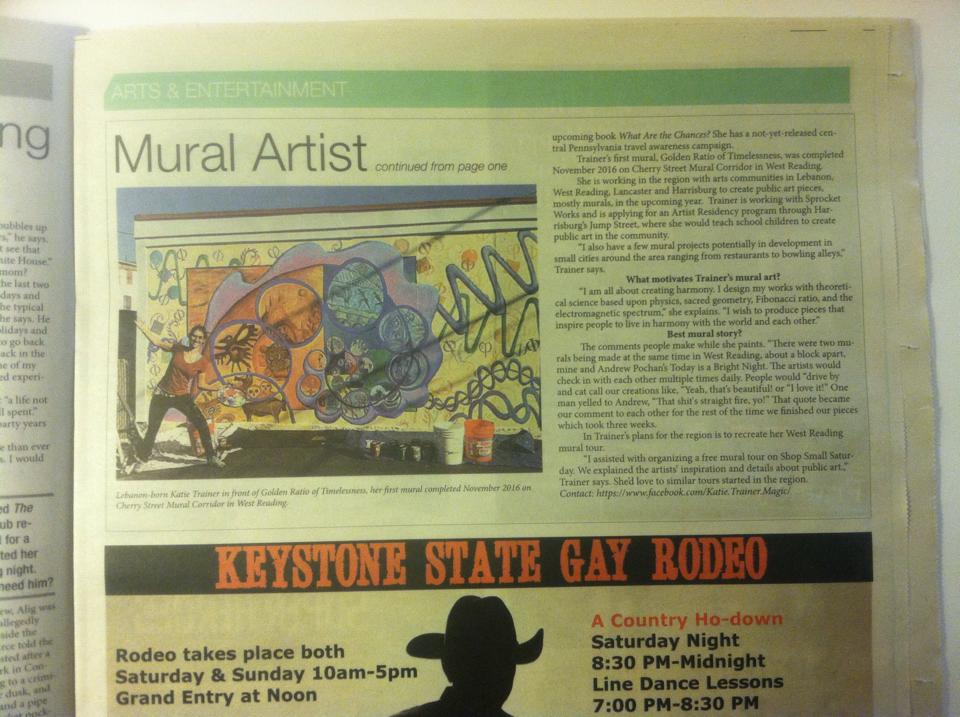 article art