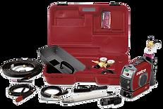 Kit Maquina de Soldar Genesis 1500 TLH TIG DC HF