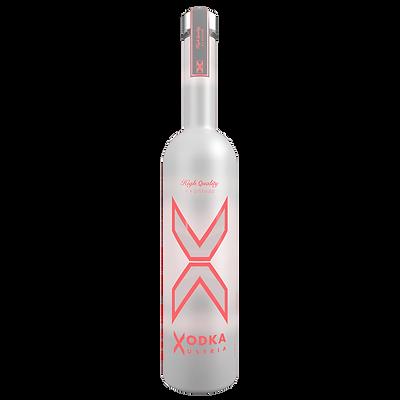 X Vodka Austria de alta calidad 0.7L