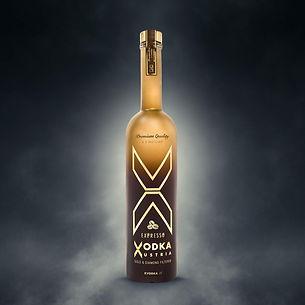Vodka Premium Expreso