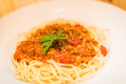 Restaurante Tolly´s Pasta