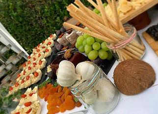Catering y eventos en Mallorca