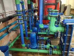 Acceso directo Agua Caliente Sanitaria I