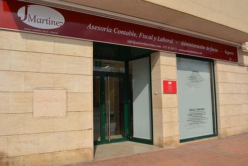 Asesoría J Martines en Palma de Mallorca