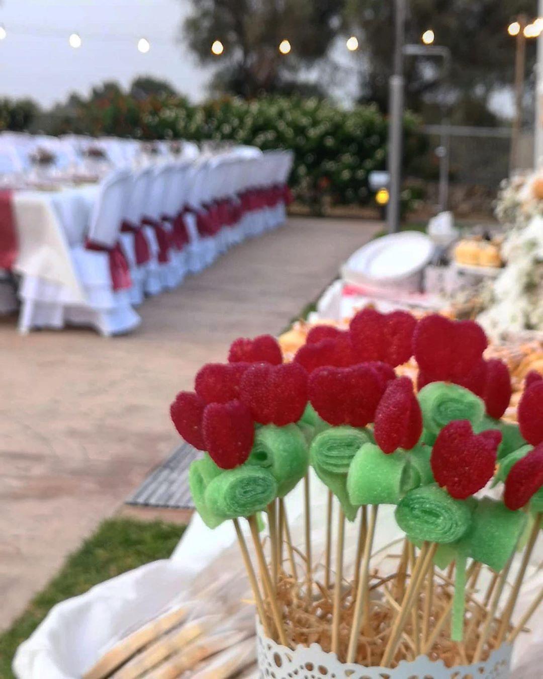 Catering para bodas en Mallorca