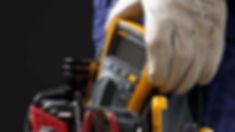 Instalador electricista autorizado en Pa