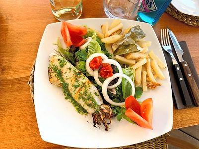 Restaurante Coral Beach