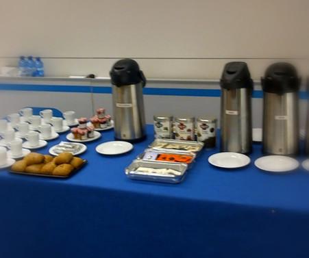 Desayunos de Empresas