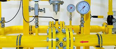 Instalación y Mantenimiento de GAS en Pa