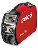 Maquina de Soldar Electrodo MMA Genesis 2200 RC SOLDAMAS