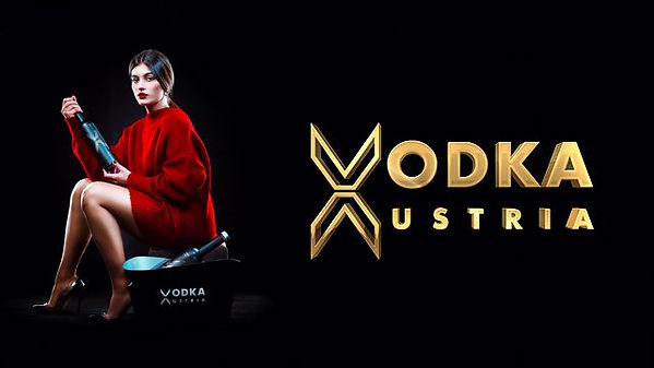 X Vodka Austria