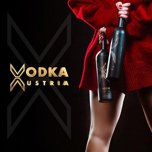 Vodka Premium X Vodka