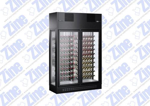 VINOTECA ENOLUX WI-2W-BLA-23