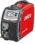 Maquina de Soldar Inverter MIG MAG Pulsado Genesis 2200 PMC SOLDAMAS