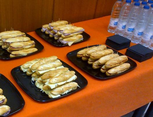Desayunos de empresas en Mallorca