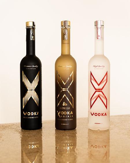Vodkas Premium XVodka