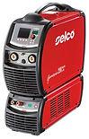 Maquina de Soldar TIG ACDC GENESIS 2200 ACDC SOLDAMAS