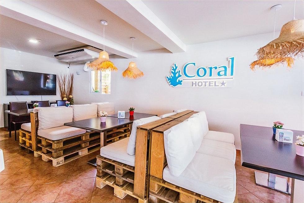 Restaurante en Playa de Palma