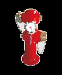 Hidrante Exterior de contraincendios